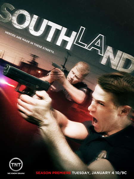 Watch Movie southland-season-2