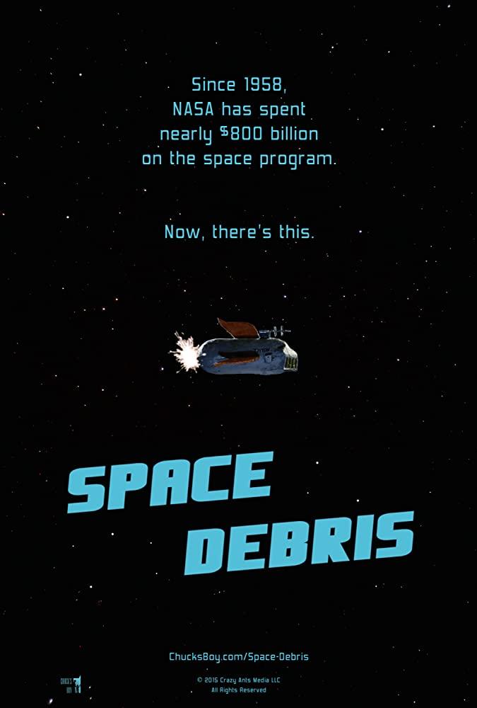 Watch Movie space-debris-season-2