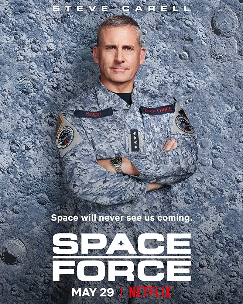 Watch Movie space-force-season-1