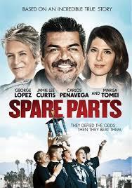 Watch Movie spare-parts