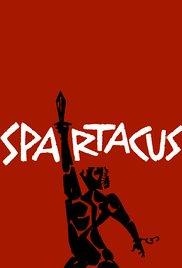Watch Movie spartacus