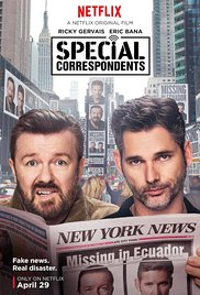 Watch Movie special-correspondents