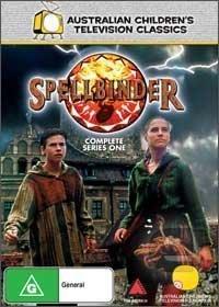 Watch Movie spellbinder-season-2