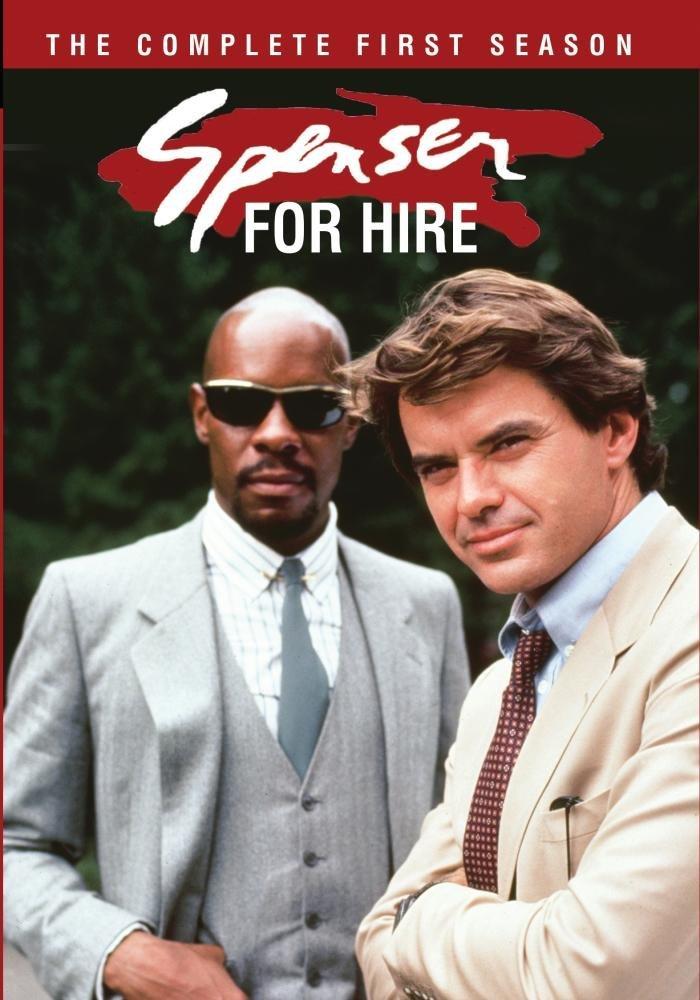 Watch Movie spenser-for-hire-season-2