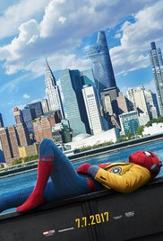 Watch Movie spider-man-homecoming