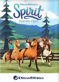 Watch Movie spirit-riding-free-season-2