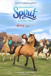Watch Movie spirit-riding-free-season-4