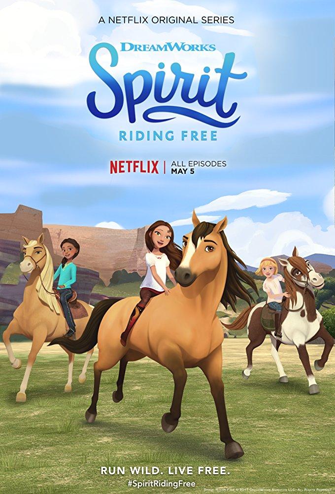 Watch Movie spirit-riding-free-season-5