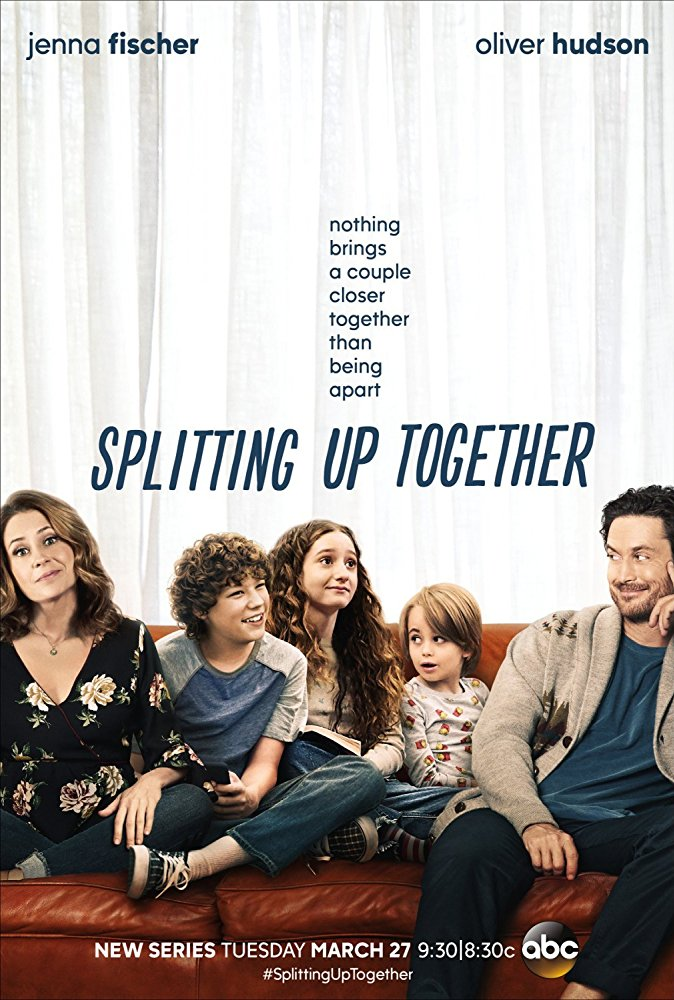 Watch Movie splitting-up-together-season-1