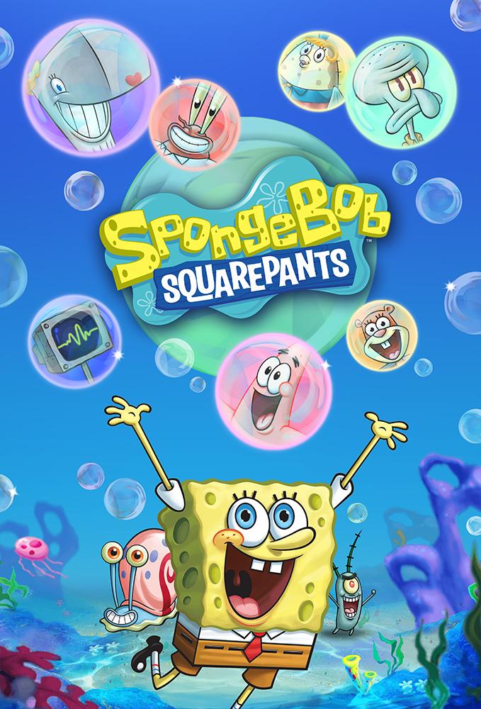 Watch Movie spongebob-squarepants-season-12