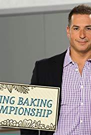 Watch Movie spring-baking-championship-season-5