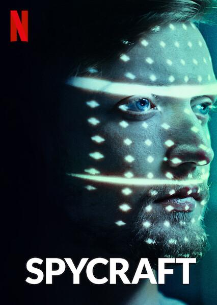 Watch Movie spycraft-season-1