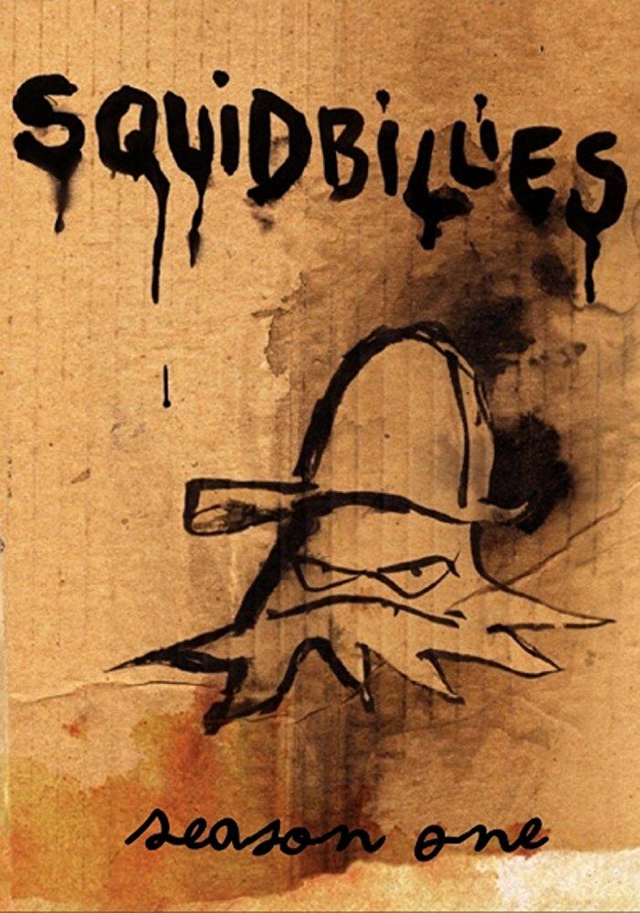 Watch Movie squidbillies-season-3