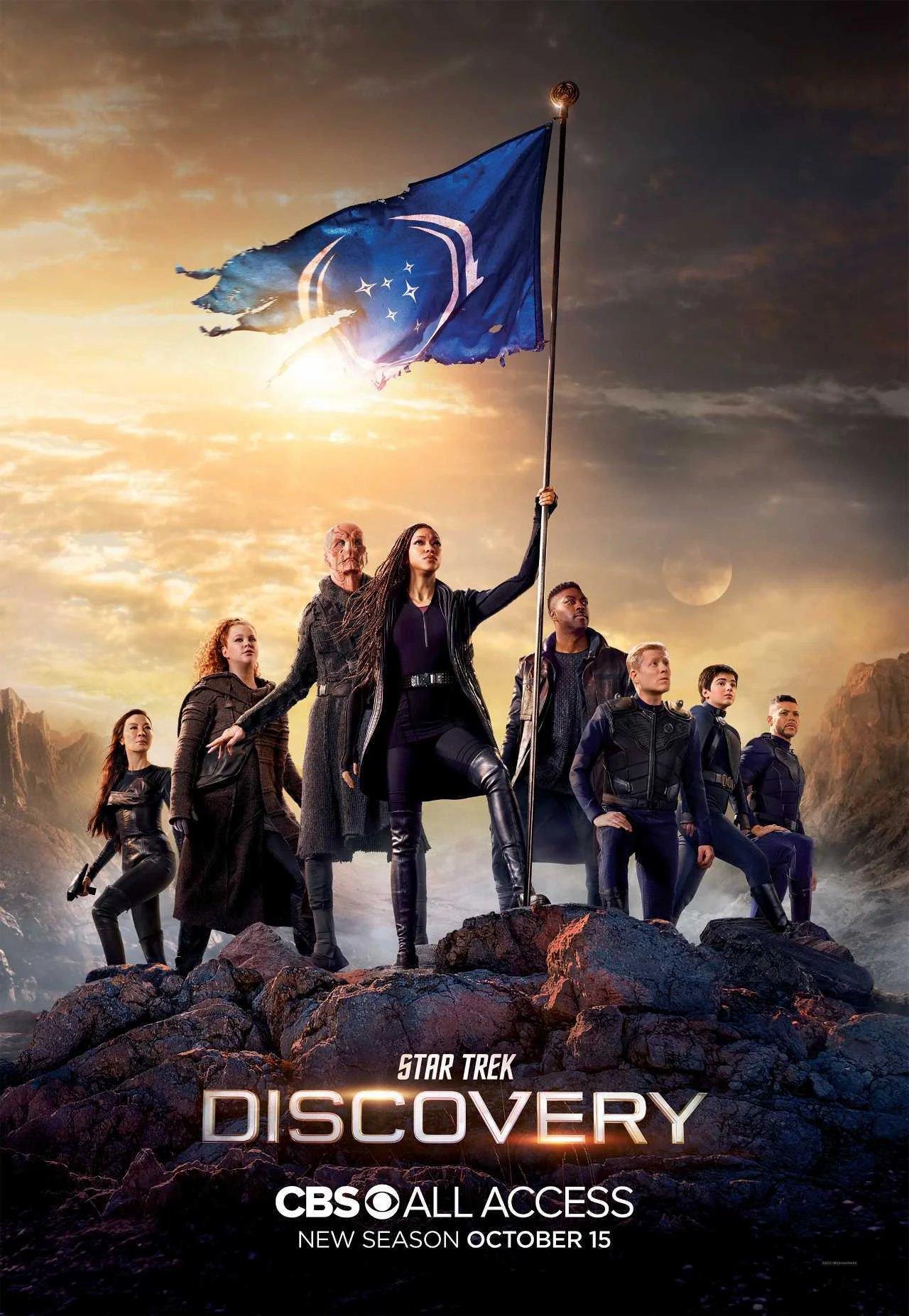 Watch Movie star-trek-discovery-season-3