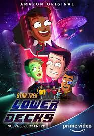 Star Trek: Lower Decks – Season 2