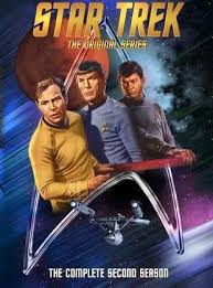 Watch Movie star-trek-the-original-series-season-2