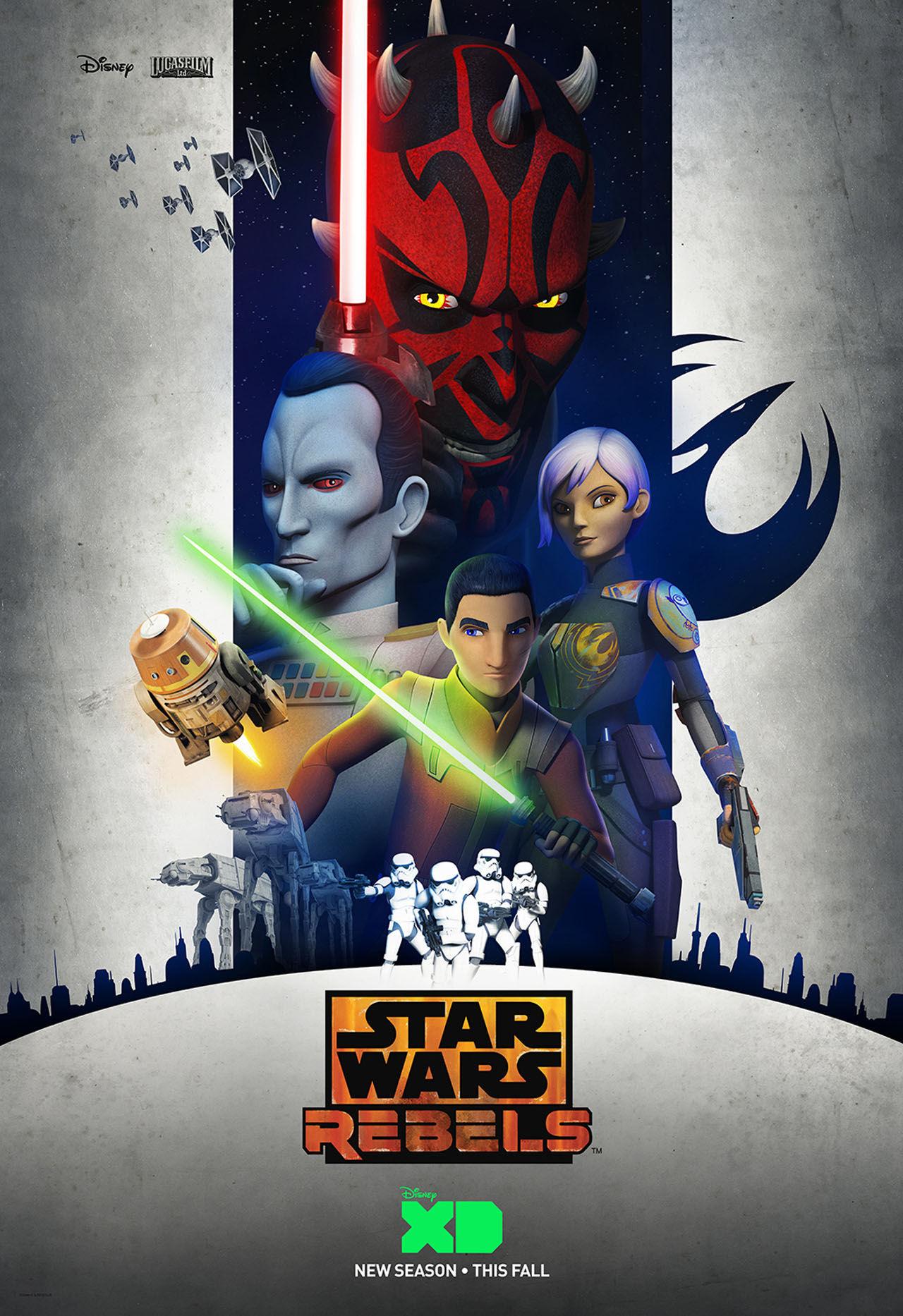 Watch Movie star-wars-rebels-season-3