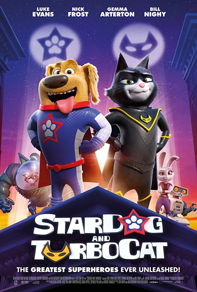Watch Movie stardog-and-turbocat