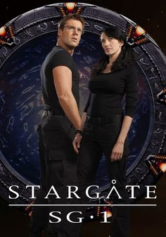 Watch Movie stargate-sg1-season-1