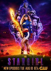 Stargirl – Season 2