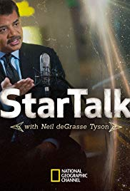 StarTalk with Neil deGrasse Tyson season 1