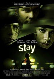 Watch Movie stay-2005