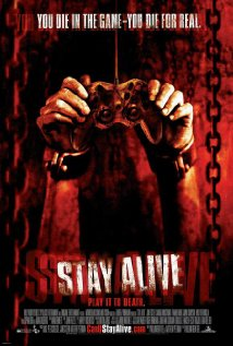 Watch Movie stay-alive