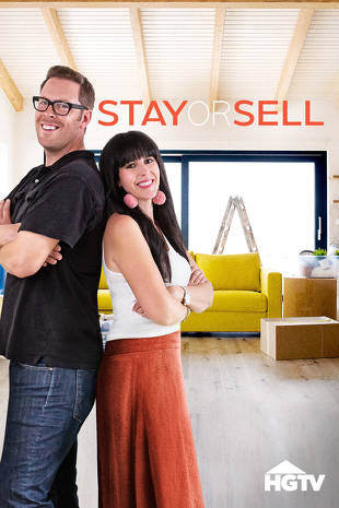 Stay or Sell - Season 1