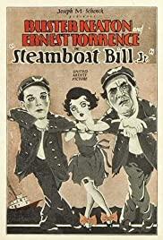 Watch Movie steamboat-bill-jr
