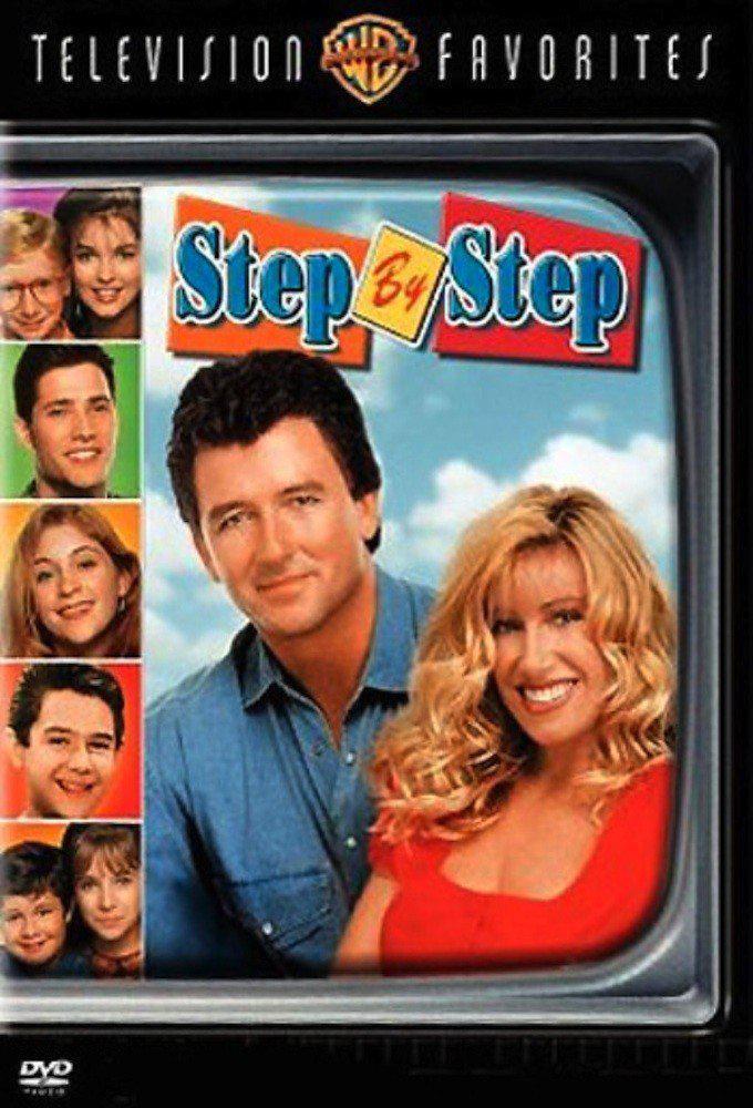 Watch Movie step-by-step-season-4