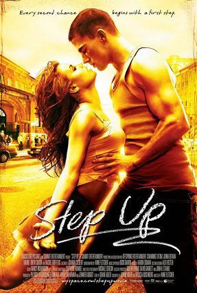 Watch Movie step-up