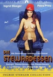 Watch Movie stewardesses-report