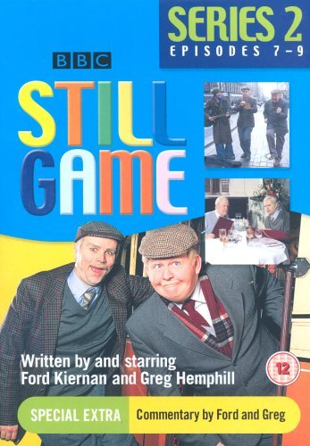 Watch Movie still-game-season-6