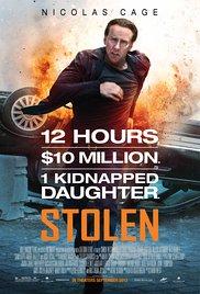 Watch Movie stolen-2012