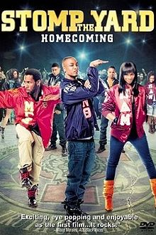 Watch Movie stomp-the-yard-2-homecoming