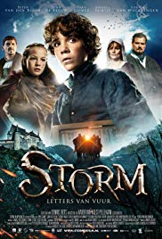 Watch Movie storm-letters-van-vuur