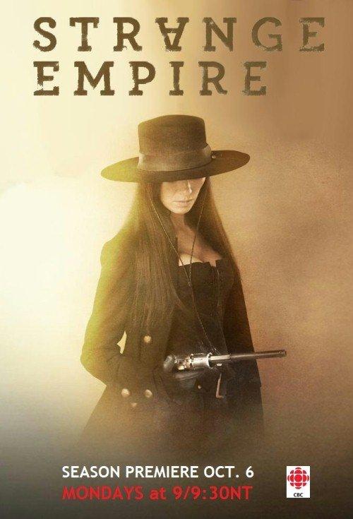 Watch Movie strange-empire-season-1