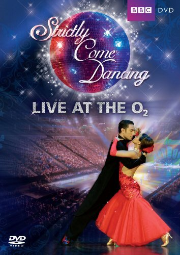 Strictly Come Dancing - Season 12