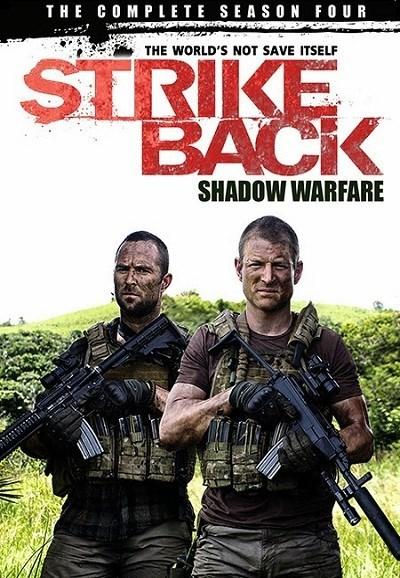 Watch Movie strike-back-season-5