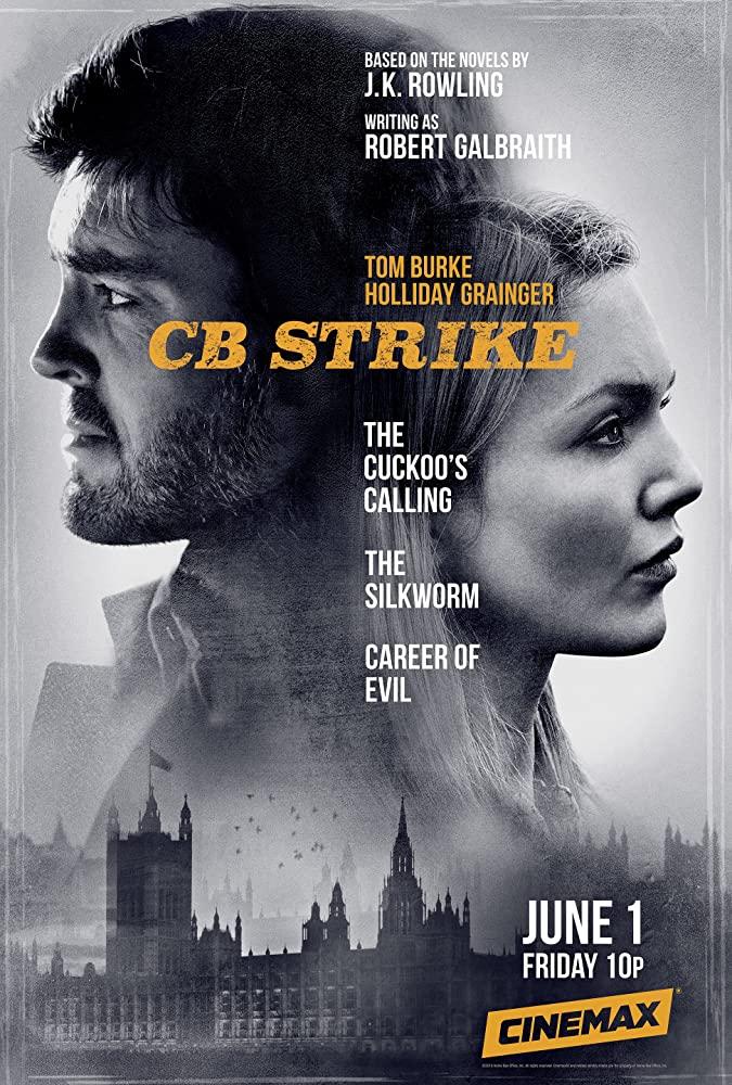 Watch Movie strike-season-4