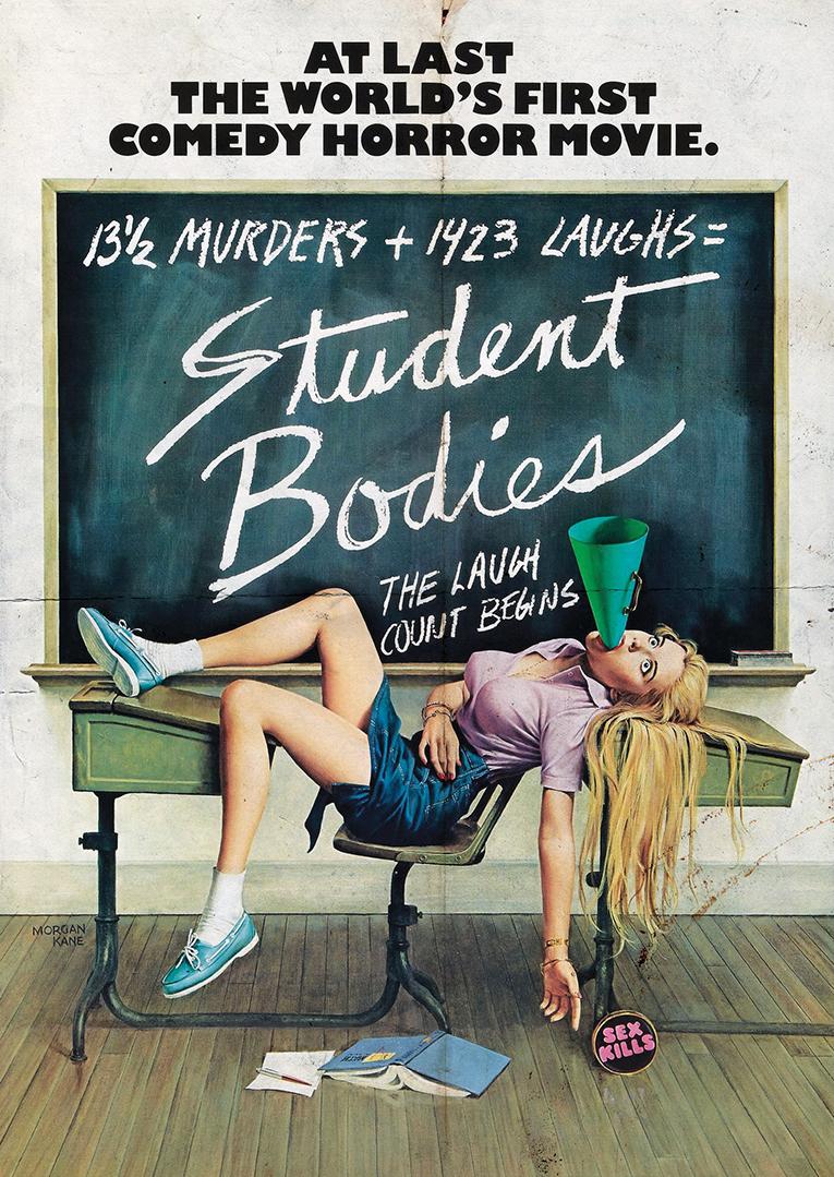 Watch Movie student-bodies