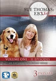 Sue Thomas, l'oeil du FBI - season 3