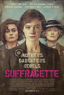 Watch Movie suffragette