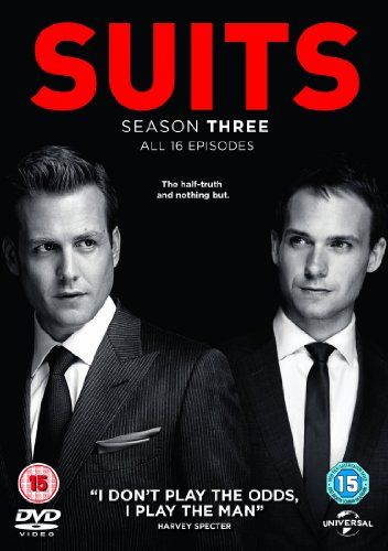 Watch Movie suits-season-3