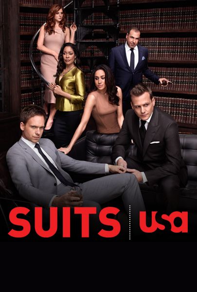 Watch Movie suits-season-8