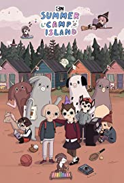Watch Movie summer-camp-island-season-3