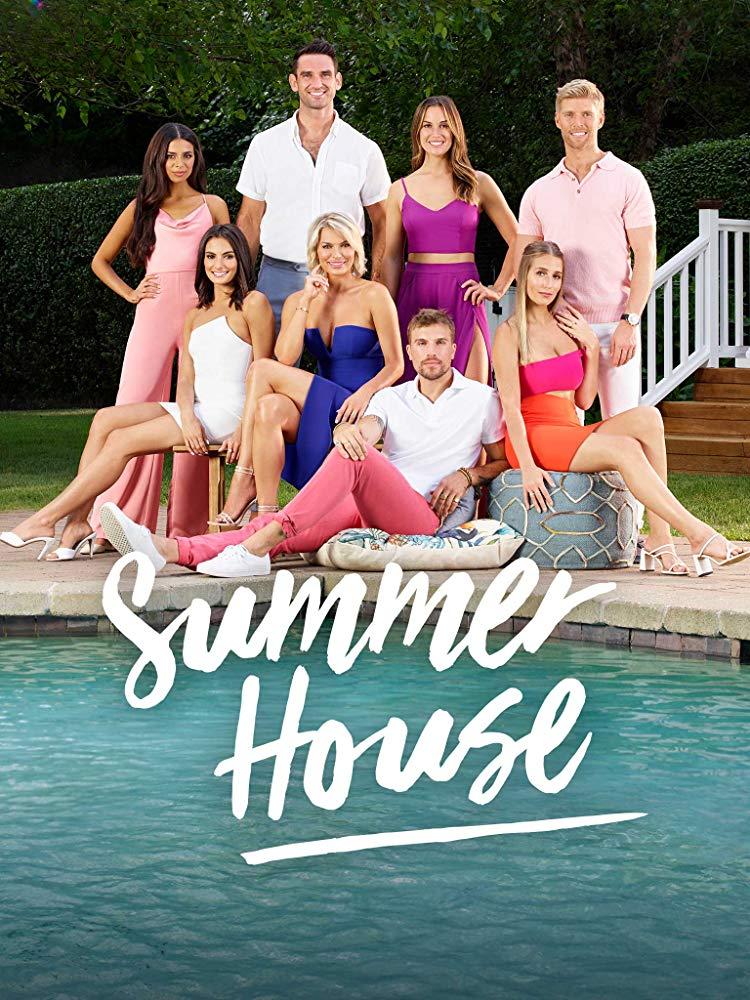 Watch Movie summer-house-season-4