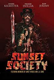 Watch Movie sunset-society