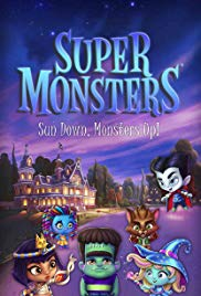 Super Monsters - Season 3