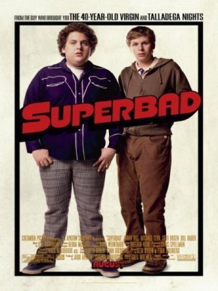 Watch Movie superbad